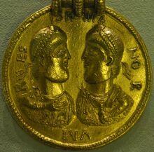 Coin valentinian valens germanic copy bodemuseum.jpg