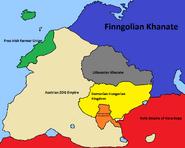 First finngolian hyperwar