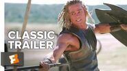 Troy (2004) movie trailer