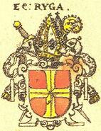 Рижское архиепископство