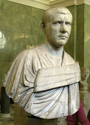 220px-Bust of emperor Philippus Arabus - Hermitage Museum.jpg