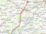 1764 Woldegk tornado