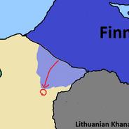 Battle of stockholm