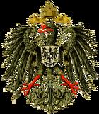 Герб Германской Империи
