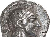 Athenian Decadrachm