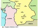 Kingdom of Serbia (1882–1918)