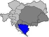 Condominium of Bosnia and Herzegovina