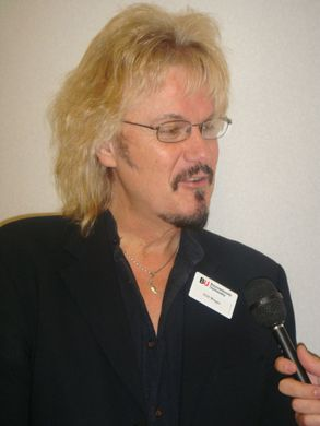 Dirk Maggs