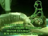 Evildrome Boozarama