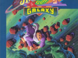 The Hitchhiker's Guide to the Galaxy (comic books)