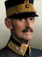 Portrait Kaiserreich Haakov VII