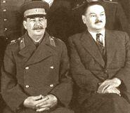 Stalin zhdanov