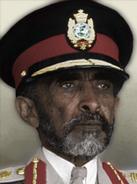 Portrait ETH Selassie