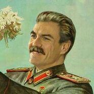 Pedro Stalin
