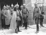 Bundesarchiv Bild 183-R11105, Kaiser Wilhelm II., August v. Mackensen crop