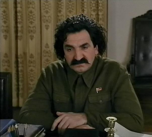 Sergó Ordzhonikidze