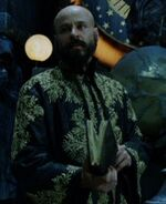 Grigori Rasputin Hellboy
