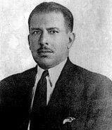Teodoro Picado Michalski, dictador de Costa Rica