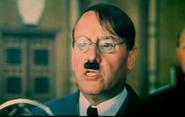 Hitler Bitva zo Moscva