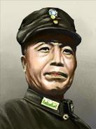 Li Zongren