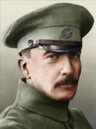 Portrait Kaiserreich Boris Savinkov