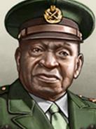 Portrait Africa Generic