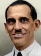 Portrait Ramón Grau Cuba