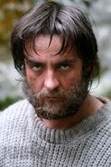 Tukhachevsky with a beard