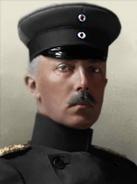 Portrait Frederik Kaarle I Kaiserreich