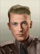 Portrait Sweden Sven Lindholm