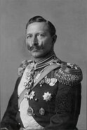 245px-Kaiser Wilhelm II of Germany