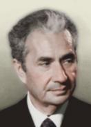 Portrait Aldo Moro HOI IV