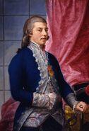 Manuel de Godoy, por Antonio Carnicero (Real Academia de Bellas Artes de San Fernando)
