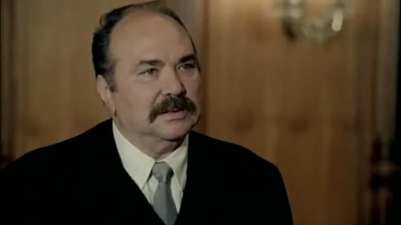 Andréi Vyshinski