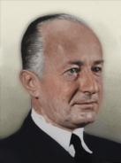 Portrait Burgundy Hans Erich Voss