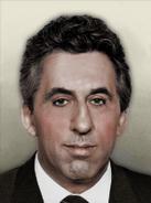 Portrait DSR Egon Krenz