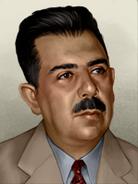 Lázaro Cardenas HOI IV
