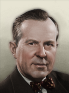 Portrait CAN Lester B Pearson