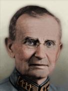 Portrait MIR Ieronim Uborevich