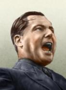 Portrait Kaiserreich Degrelle