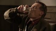 Yezhov drinking