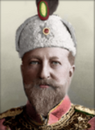 Portrait Ferdinand I