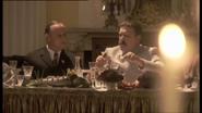 Ribbentrop and stalin dinner