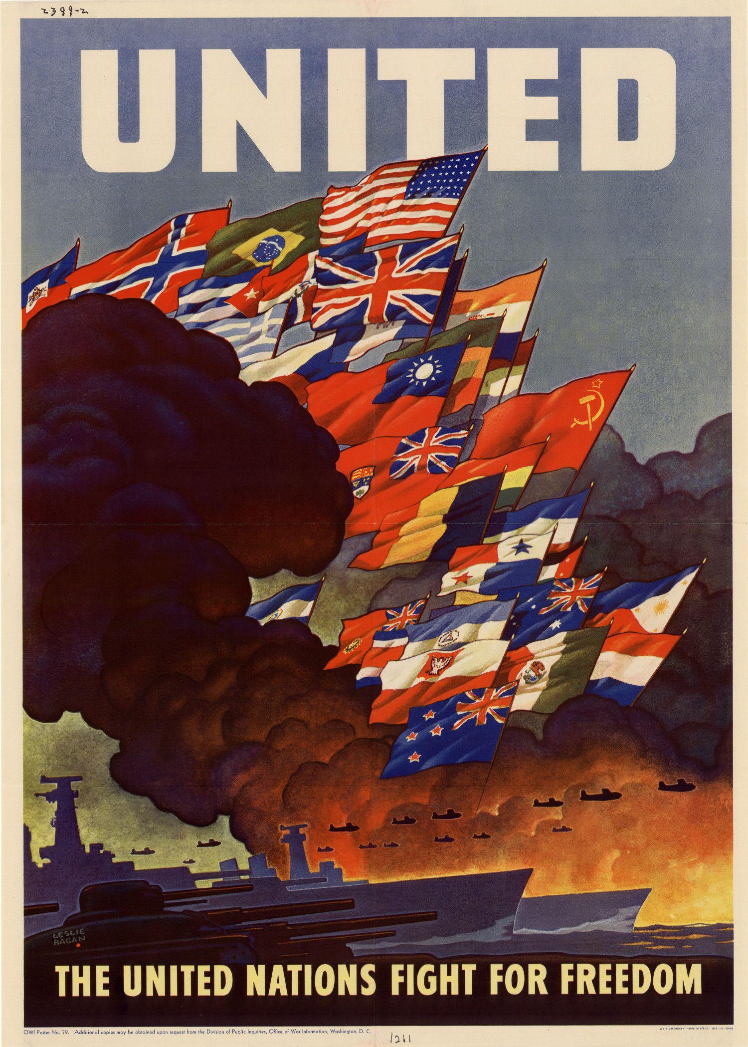 Los Aliados