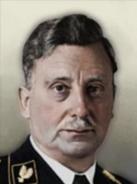 Portrait Emile Maurice