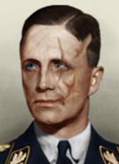 Portrait Ger Josias Waldek