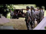 Wilhelmina - Discurso de la reina Guillermina frente al ejército neerlandés