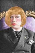 Benita Mussolini