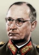 Portrait Germany friedrich Olbroitch