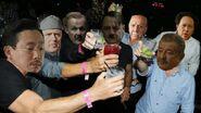 Party Hard de Dictadores